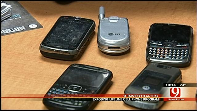 Oklahoma Company Makes Millions Off Government Cell Phones Despite Red Flags