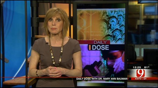 Daily Dose: Asthma At 75
