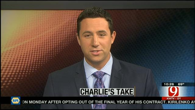 Charlie's Take On The Aaron Hernandez Situation
