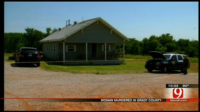 Sheriff: Cousin Urged Murder Suspect To Call Deputies