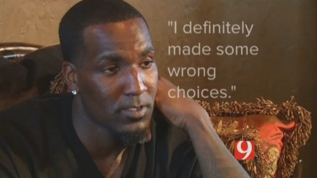 Kendrick Perkins: Open, Raw and Uncensored. The Exclusive Interview.