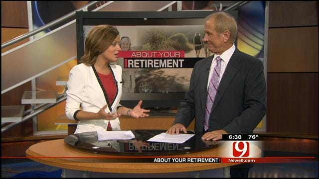 About Your Retirement: Why Seniors Are Vulnerable To Financial Scams