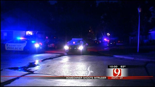 Edmond Neighborhood Shocked By Deadly Home Invasion