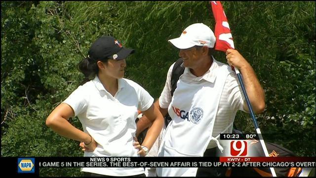 Women's Amateur Public Links Championship In Norman