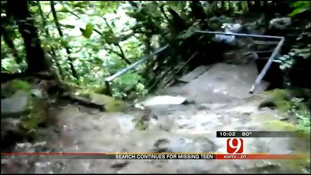 Congressional Delegation Monitoring Case Of Missing Okla. Valedictorian