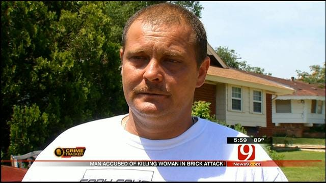 Father Speaks Out After Daughter's Brutal Beating Death In SW OKC