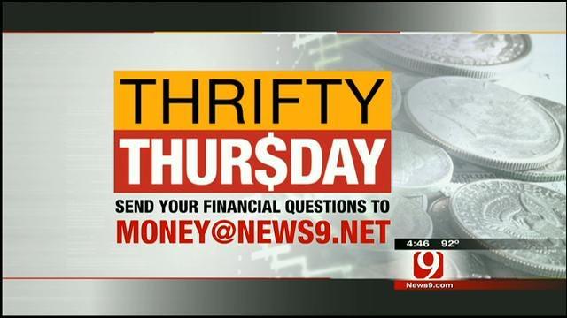 Thrifty Thursday: Raising A Money-Smart Child