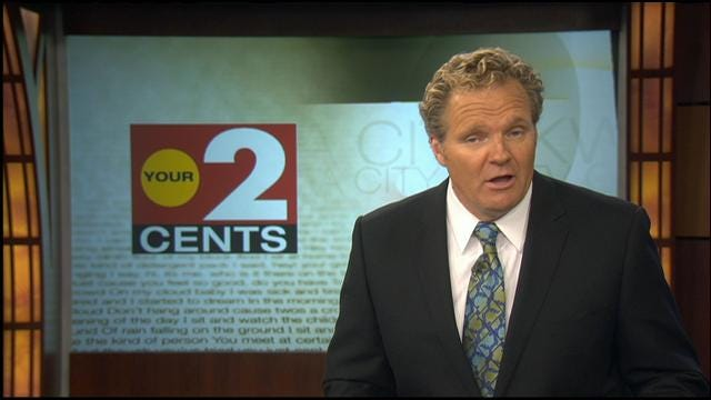 Your 2 Cents: Tree Drive Following The May Tornadoes