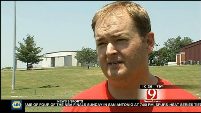 Josh Heupel Opens Up About QB Competition
