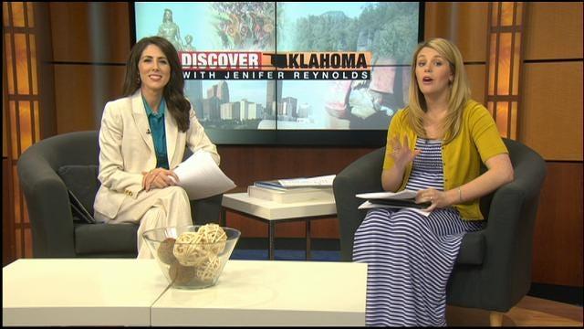 Discover Oklahoma: Idabel Pecan Pick-Off