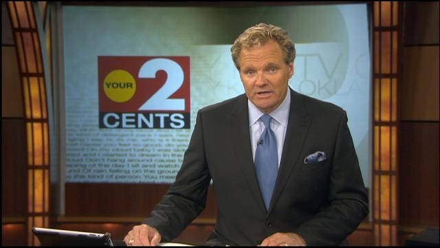 Your 2 Cents: Licensing Expert Storm Trackers, Experts And Media