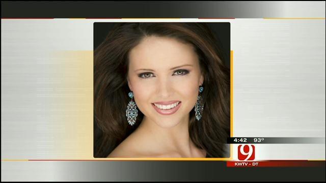 News 9's Lauren Nelson Recaps Miss Oklahoma Pageant