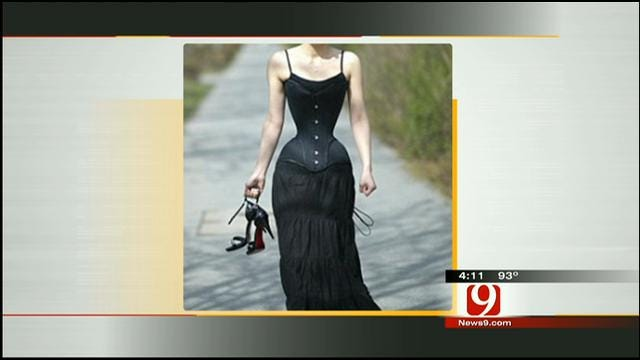 Hot Topics: Woman Shrinks Waist To 16 Inches
