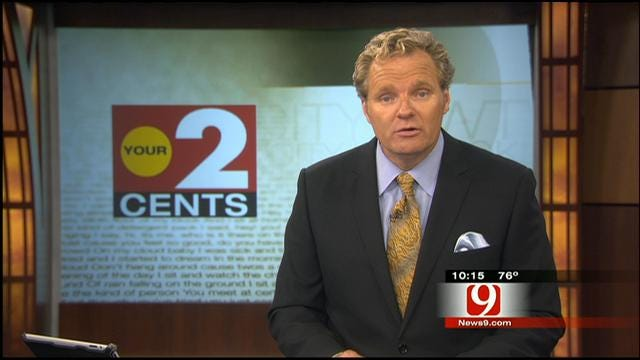 Your 2 Cents: What We Learned During Friday's Storms