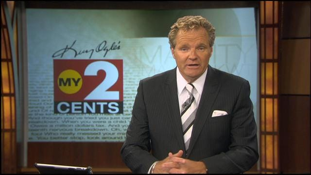 My 2 Cents: What We Learned During Friday's Storms