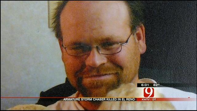 Family Remembers OK Storm Chaser Killed In El Reno Tornado