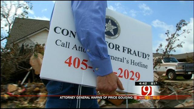Price Gouging Concerns Following Deadly, Destructive Storms