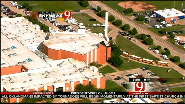 Oklahoma Strong: Coming Together In Faith, Part II
