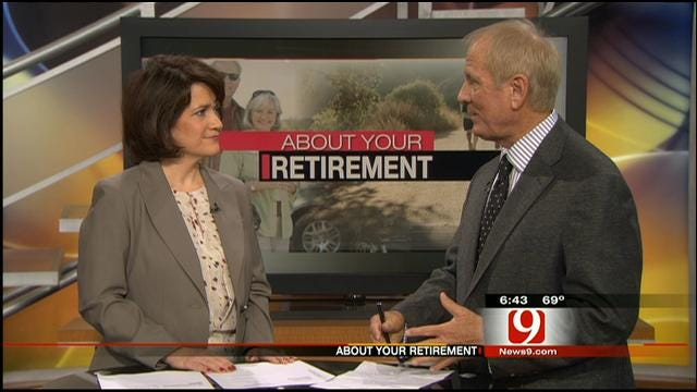 About Your Retirement: Family Members Taking Advantage Of Seniors