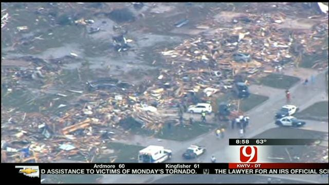 Roads Reopen In Tornado-Affected Areas