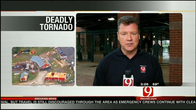 Big 12 Baseball Tournament Postponed After Tragedy