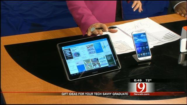 High-Tech Gifts For Tech-Savvy Graduates