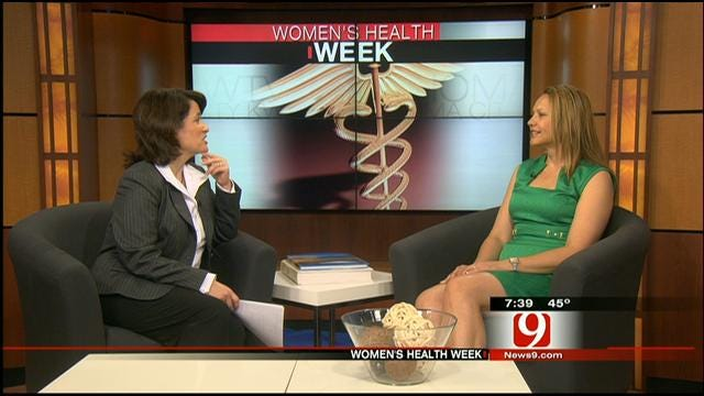 Importance Of Getting Annual Check-Ups For Women