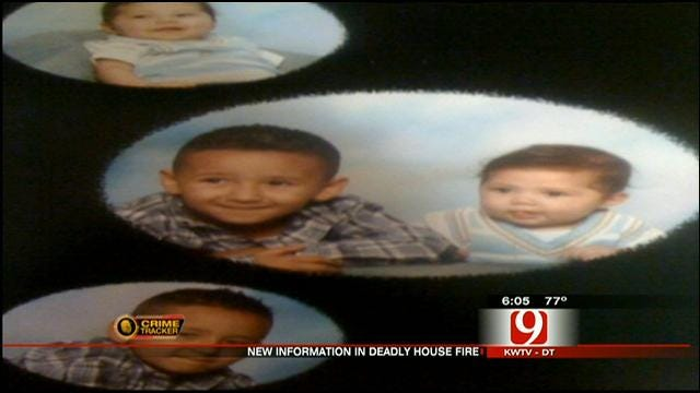 New Details Emerge In Death Of 7-Year-Old OKC Boy