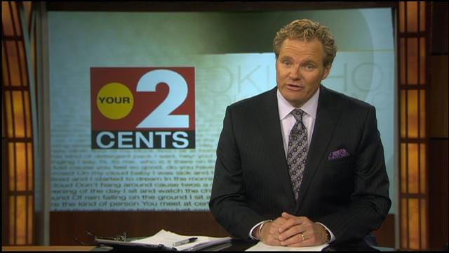 Your 2 Cents: Oklahoma Uninsured Motorists