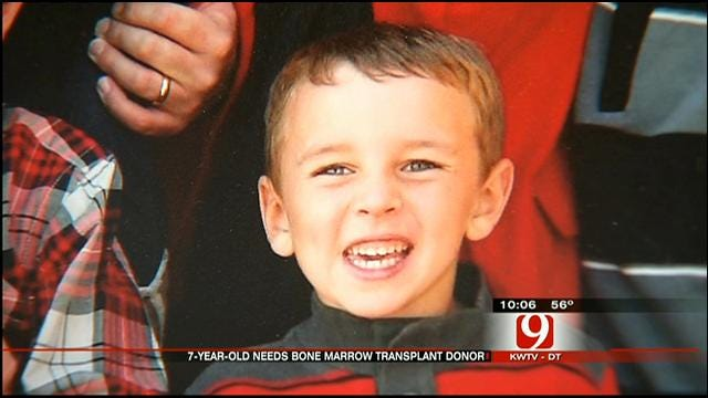 Doctors, Family Help 7-Year-Old Newcastle Boy Fight For His Life