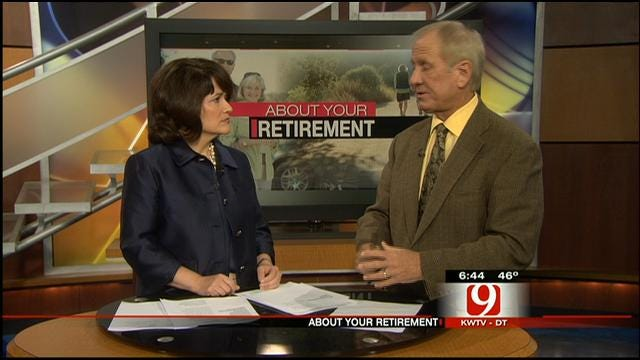 About Your Retirement: Remodeling Scams And Roof Scams