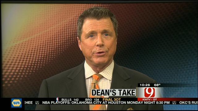 Dean's Take: Missing Westbrook