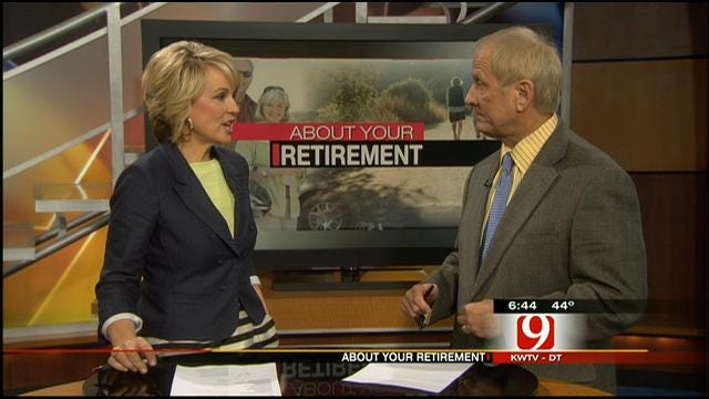 About Your Retirement: Scams Targeting Seniors