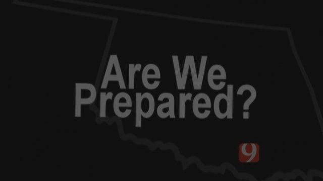 From natural disasters to terrorism. How prepared is Oklahoma? 9 investigates.
