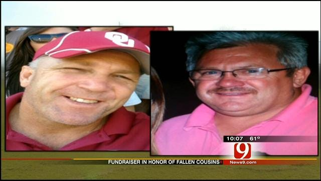 $1M Raised For OK High School In Honor Of Cousins Killed In Plane Crash