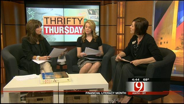 Thrifty Thursday: Maintaining Financial Stability In Wake Of Disaster