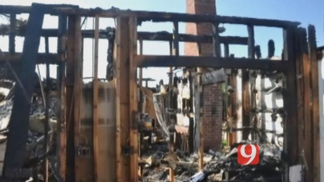 Is There A Fire Hazard Built Into Your Home?