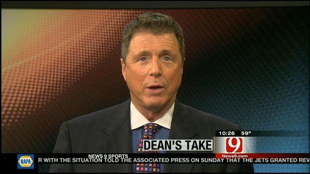 Dean's Take On Boston's Finest