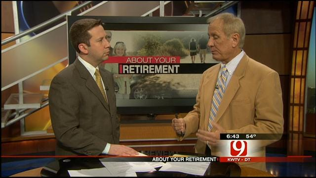 About Your Retirement: How To Prevent Scams Targeting Seniors