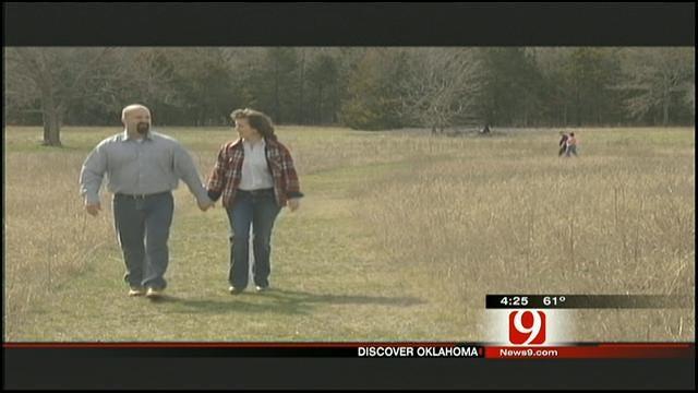 Discover Oklahoma: Ardmore Shiloh Valley