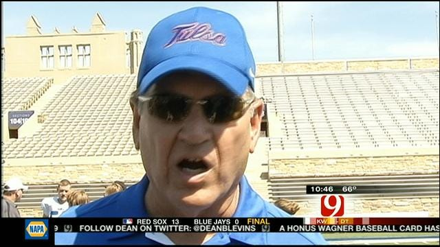 Tulsa Has Wrapped Up Spring Work, Eyeing Another Conference Title