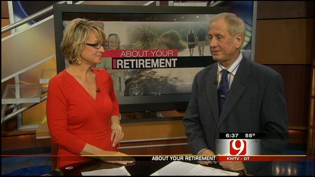 About Your Retirement:Financial Difficulties For Seniors