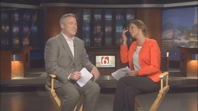News On 6 Craig Day Interview Part 4