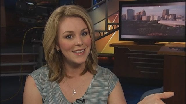 News 9's Lauren Nelson Interview Part 4