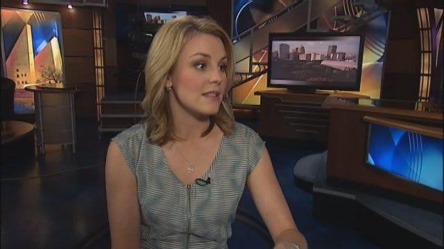 News 9's Lauren Nelson Interview Part 2