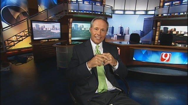 News 9's Stan Miller Interview Part 1