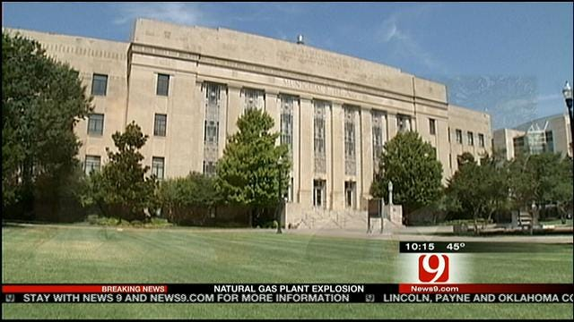 Newly Elected OKC Councilmen Prepare To Take Office
