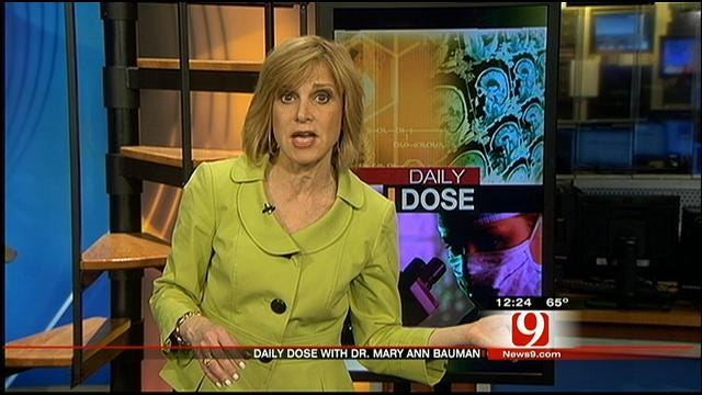 Dr. Bauman: Health Risks Of Aspartame