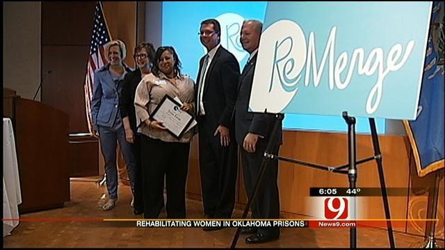 Oklahoma Prison Diversion Program Celebrates First Graduates