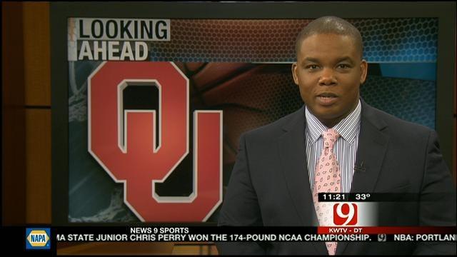 Wrapping Up Oklahoma's Basketball Season